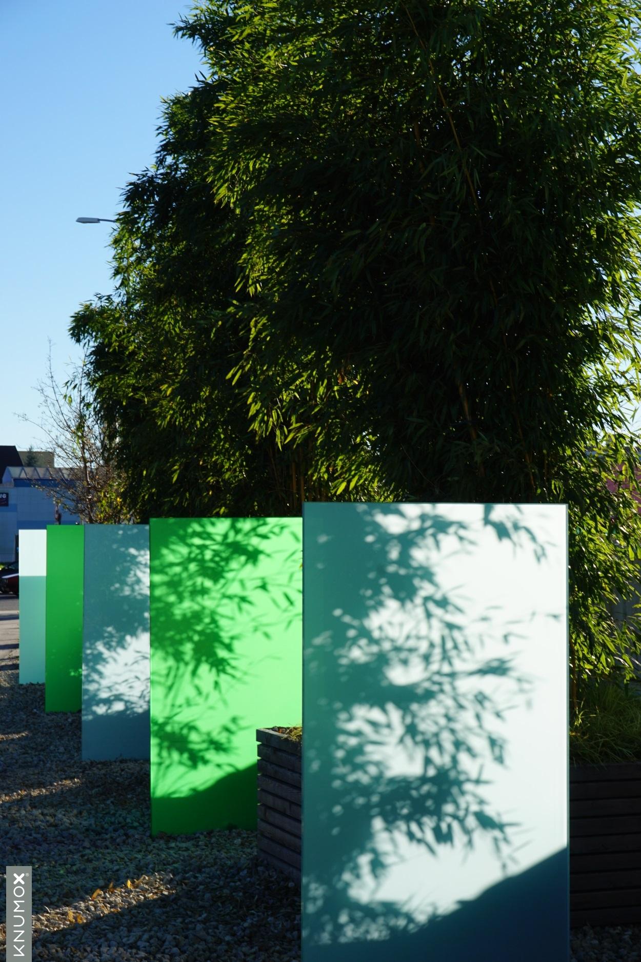 knumox in unserer ausstellung in rutesheim - holzterrassen bilder, Garten ideen