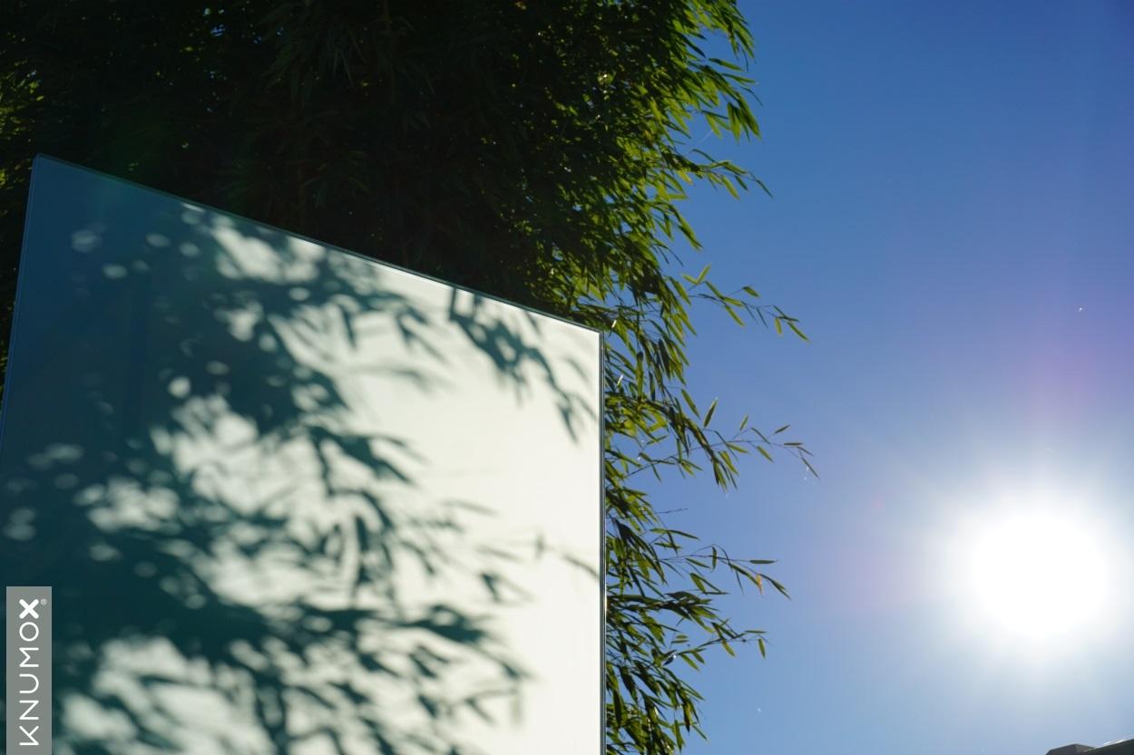 knumox designelemente für den garten - holzterrassen bilder, Garten ideen